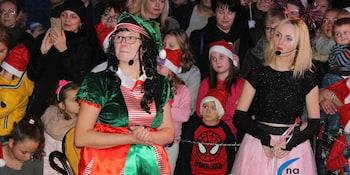 Magiczny Świat Świętego Mikołaja - zdjęcie nr 4