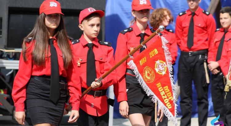 70 lat OSP Ruszów! - zdjęcie nr 40