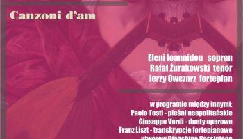 MDK Zgorzelec, 4 maja, godz. 18.00, wstęp wolny.