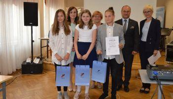 Konkurs o Ignacym Paderewskim dla szkół podstawowych  rozstrzygnięty!