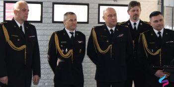 Komendant KP PSP w Zgorzelcu odchodzi na emeryturę - zdjęcie nr 69