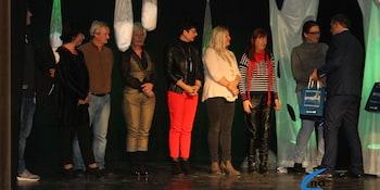 Jubileusz 25-lecia Dziecięcego Teatru Baśni - zdjęcie nr 10