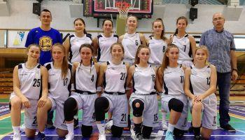 UKS Basket Zgorzelec w sezonie 2018/19 rozpoczyna swoją sportową przygodę z II ligą