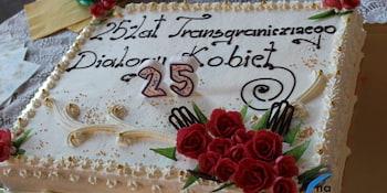25 lat Transgranicznego Dialogu Kobiet - zdjęcie nr 1