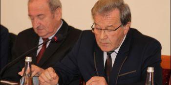 Inauguracyjna sesja Rady Miasta Zgorzelec - zdjęcie nr 23
