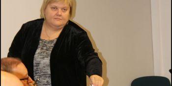 Pierwsza sesja Rady Powiatu Zgorzeleckiego - zdjęcie nr 24