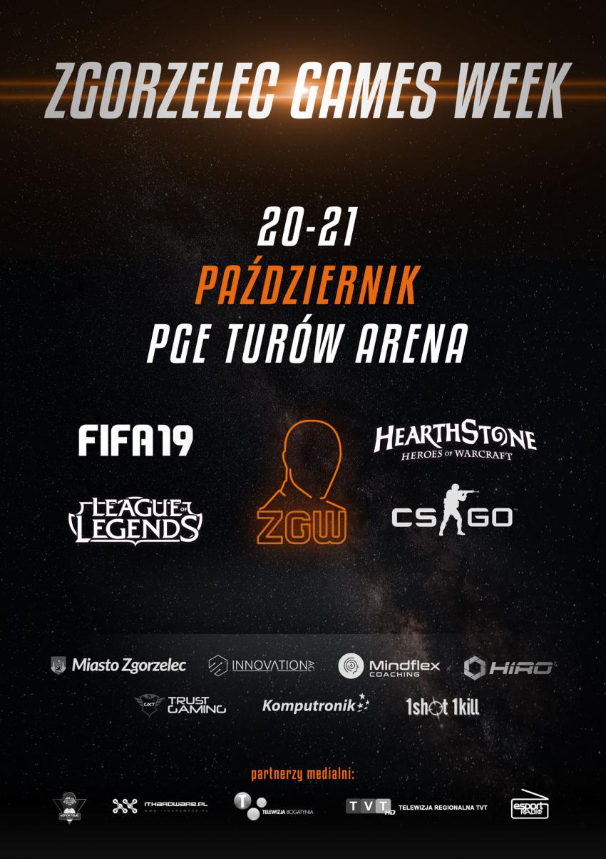 Zgorzelec Games Week