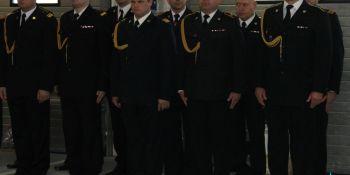 Komendant KP PSP w Zgorzelcu odchodzi na emeryturę - zdjęcie nr 13