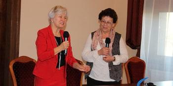 25 lat Transgranicznego Dialogu Kobiet - zdjęcie nr 9