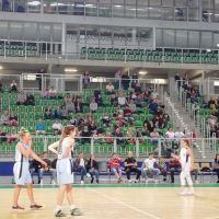 Koszykarska niedziela w Zgorzelcu