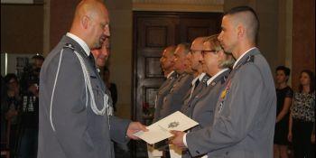 Święto Policji w Zgorzelcu - zdjęcie nr 9