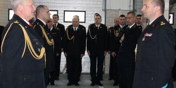 Komendant KP PSP w Zgorzelcu odchodzi na emeryturę - zdjęcie nr 19