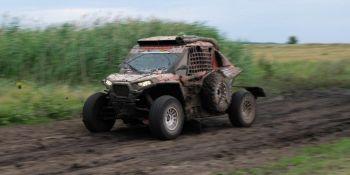 Szustkowski i Kazberuk na podium Silk Way Rally! - zdjęcie nr 1