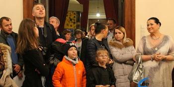 Jubileusz 25-lecia Dziecięcego Teatru Baśni - zdjęcie nr 19