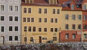 Muzeum Łużyckie w Zgorzelcu zaprasza na wycieczkę do Görlitz (fot.: Muzeum Łużyckie)