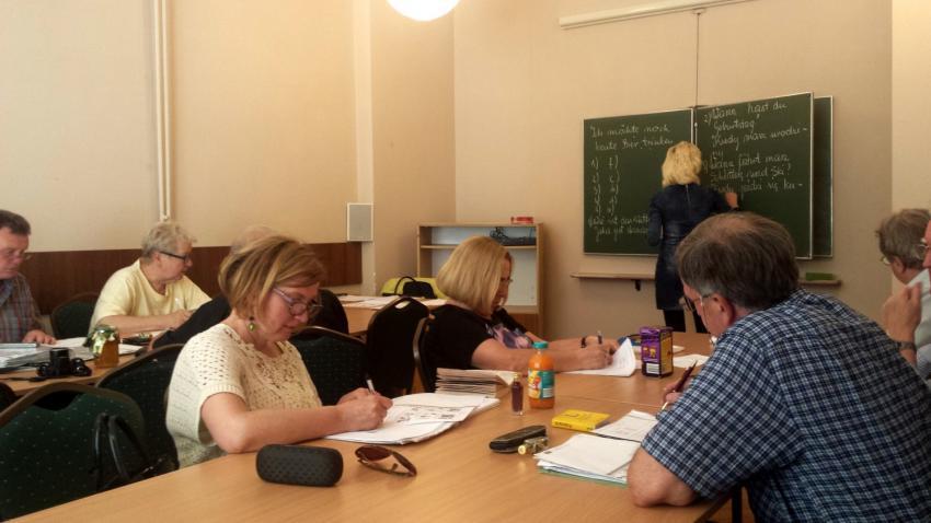 Kursy językowe Via Regia