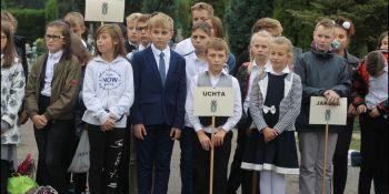 VIII Marsz Pamięci Sybiraków - zdjęcie nr 19