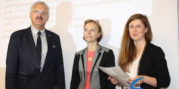 VII Powiatowe Forum Organizacji Pozarządowych - zdjęcie nr 12