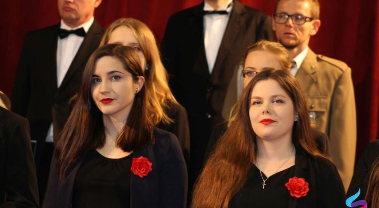 Koncert Pieśni Patriotycznych - zdjęcie nr 3