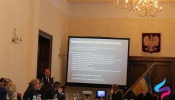 Budżet miasta na rok 2018 został jednomyślnie przyjęty przez radnych.