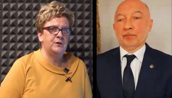 Starosta Ciupak vs. starosta Bieliński