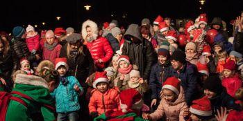 Mikołaj w Zgorzelcu - zdjęcie nr 42