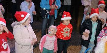 Magiczny Świat Świętego Mikołaja - zdjęcie nr 16
