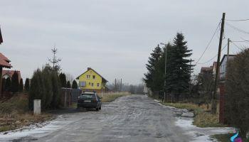Rozpoczynają prace związane z budową kanalizacji deszczowej w ciągu ul. Zielnej w Zgorzelcu