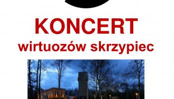Wstęp na koncert jest wolny.