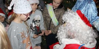Magiczny Świat Świętego Mikołaja - zdjęcie nr 6