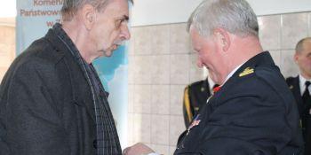 Komendant KP PSP w Zgorzelcu odchodzi na emeryturę - zdjęcie nr 55