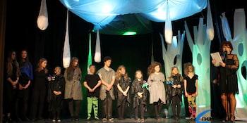 Jubileusz 25-lecia Dziecięcego Teatru Baśni - zdjęcie nr 13