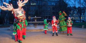 Mikołaj w Zgorzelcu - zdjęcie nr 18