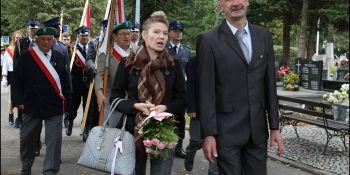 VIII Marsz Pamięci Sybiraków - zdjęcie nr 4