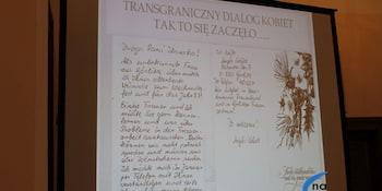 25 lat Transgranicznego Dialogu Kobiet - zdjęcie nr 14