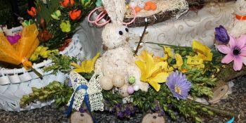 Jarmark Wielkanocny w Zgorzelcu. Z czym przyjechali wystawcy? - zdjęcie nr 11