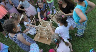 Teatralny Dzień Dziecka - zdjęcie nr 33