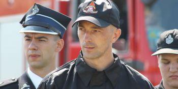 Gminne zawody sportowo-pożarnicze w Radomierzycach - zdjęcie nr 13