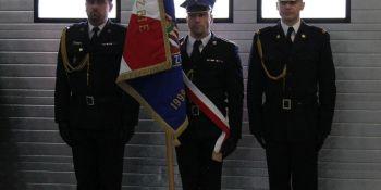 Komendant KP PSP w Zgorzelcu odchodzi na emeryturę - zdjęcie nr 6