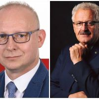 Oficjalnie: Błasiak i Wieczorek zwycięzcami II tury wyborów samorządowych w Bogatyni i Węglińcu