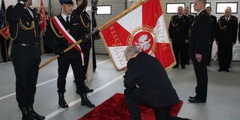 Komendant KP PSP w Zgorzelcu odchodzi na emeryturę - zdjęcie nr 15