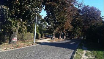 Budowę chodnika przy ul. Bolesławieckiej zaplanowano na 2019 r.