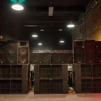 Soundsystem Street Festival: Dubseed Sound System