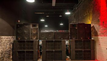 Dubseed Sound System