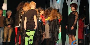 Jubileusz 25-lecia Dziecięcego Teatru Baśni - zdjęcie nr 9