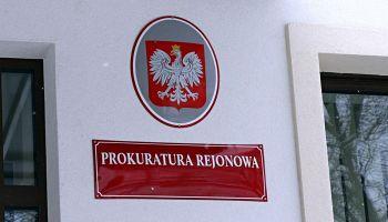 """Czyżby """"dobra zmiana: w prokuraturze dotarła do Zgorzelca?"""