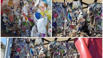 Przewożone odpady (fot.: NOSG)