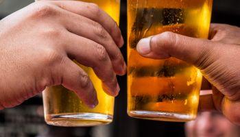 Alkohol / zdjęcie ilustracyjne / Tembela Bohle z Pexels