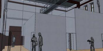 Tak będzie wyglądał dworzec kolejowy w Węglińcu po przebudowie. Zobacz wizualizację! - zdjęcie nr 23