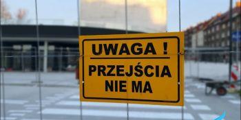 Przebudowa ul. Bohaterów Getta w Zgorzelcu na finiszu - zdjęcie nr 14